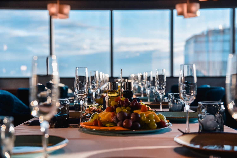 Ресторан 360 Панорама 360 фото