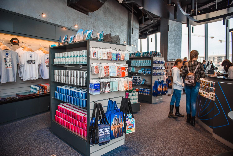 Сувенирный магазин Панорама 360 фото
