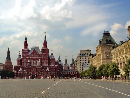 Красная Площадь экскурсия для школьников