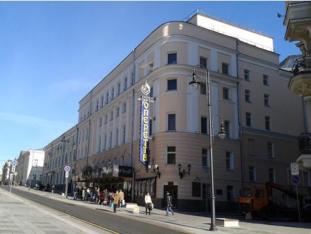 Театр Оперетты фото